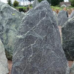 TAUERNGRÜN (Serpentinit), Felsen